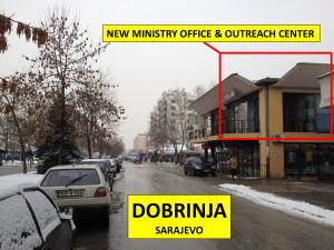 DOBRINJA OFFICE